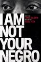 Affiche du film I Am Not Your Negro
