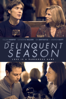 Mark O'Rowe - The Delinquent Season  artwork