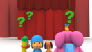 The Guessing Game - Pocoyo