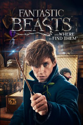 Fantastic Beasts and Where to Find Them HD Download