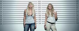 Somethin' Bad (with Carrie Underwood) - Miranda Lambert Cover Art