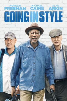 Going In Style (2017) HD Download