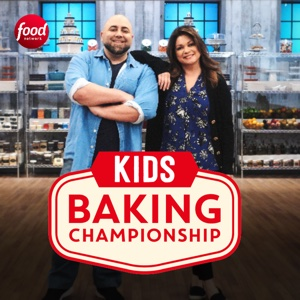 Kids Baking Championship, Season 3