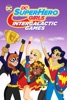 DC Super Hero Girls: Intergalactic Games - Movie Image