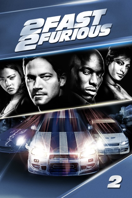 fast and furious 2 stream movie4k