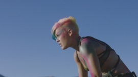 Try P!nk Pop Music Video 2012 New Songs Albums Artists Singles Videos Musicians Remixes Image