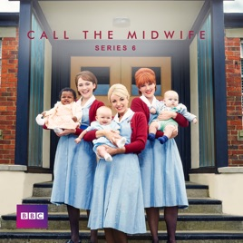 Call The Midwife Season 5 Christmas Special.Call The Midwife Series 6