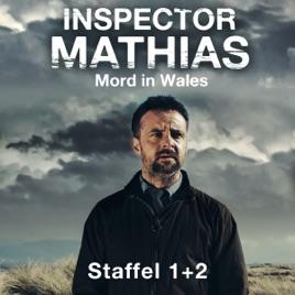 Inspector Mathias Mord In Wales Staffel 12