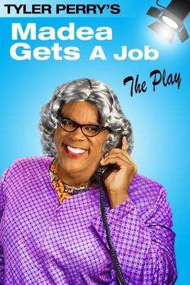 madea gets a job soundtrack download