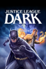 Justice League: Dark - Jay Oliva