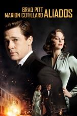 Capa do filme Aliados