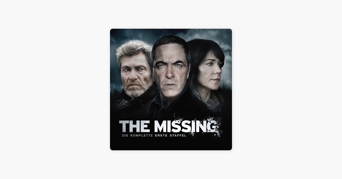 The Missing Staffel 1