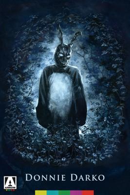Donnie Darko: Anniversary Special Edition Movie Synopsis, Reviews