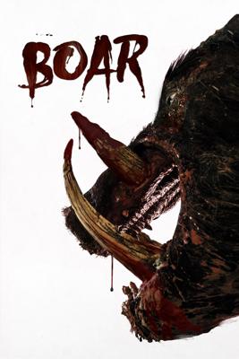 Boar - Chris Sun