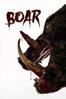 Chris Sun - Boar  artwork