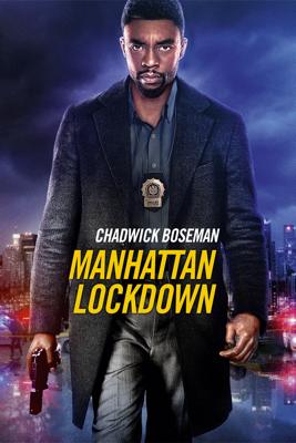 Brian Kirk - Manhattan Lockdown illustration