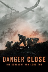 Danger Close: Die Schlacht von Long Tan