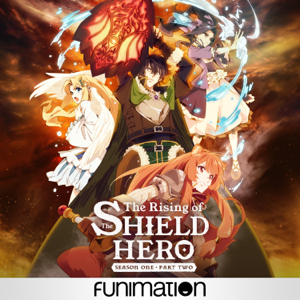 The Rising of the Shield Hero, Pt. 2