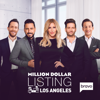Million Dollar Listing - 24 Hours or Else  artwork