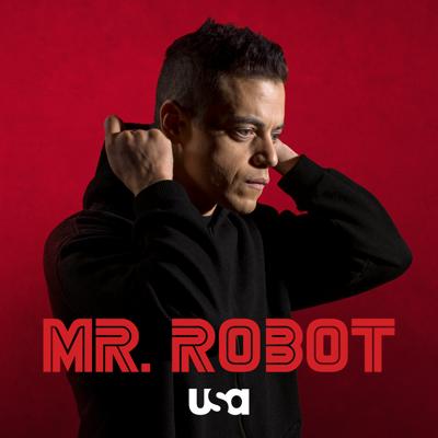Mr. Robot, Season 4 - Mr. Robot