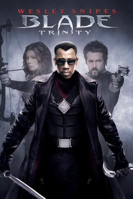 Blade: Trinity Movie Synopsis, Reviews