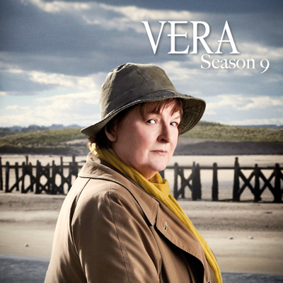 Vera, Series 9 HD Download