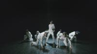 BTS - Black Swan artwork