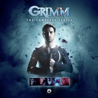 Grimm: The Complete Series HD Digital