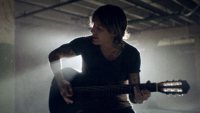 Keith Urban - God Whispered Your Name