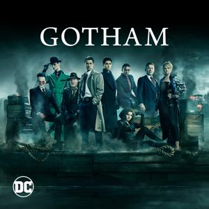 Gotham, Seasons 1-5 Synopsis, Reviews