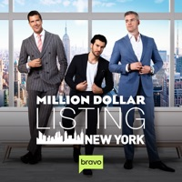 Million Dollar Listing: New York, Season 8 - Tech-nical Difficulties Reviews