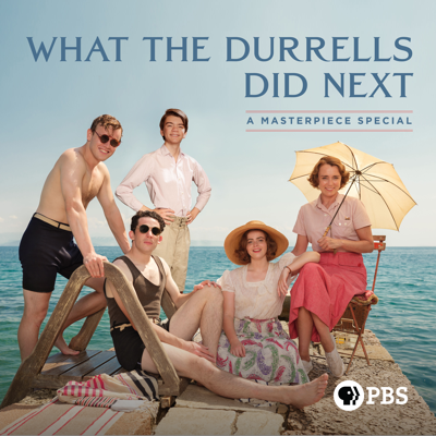 What the Durrells Did Next HD Download