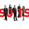 Suits - Abschied  artwork
