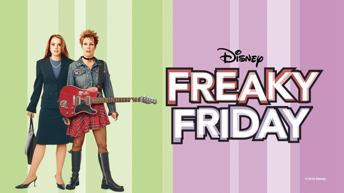 Freaky Friday | Apple TV
