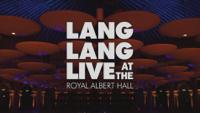 Lang Lang - Opening Credits artwork