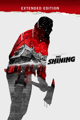 Stanley Kubrick - The Shining (Extended Edition) bild