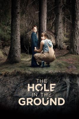 Lee Cronin - The Hole in the Ground Grafik