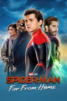 Spider-Man: Far from Home (iTunes)
