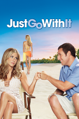 Just Go With It - Dennis Dugan