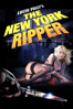 Lucio Fulci - The New York Ripper  artwork