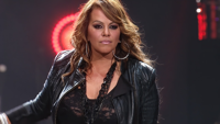 Jenni Rivera - Quisieran Tener Mi Lugar (Official Video) artwork