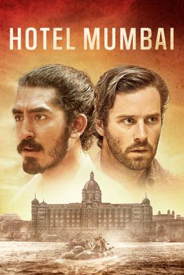 Hotel Mumbai - Anthony Maras