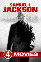 Samuel L. Jackson 4-Movie Collection (iTunes)