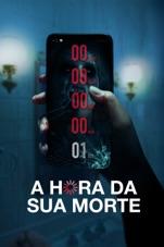 Capa do filme A hora da sua morte