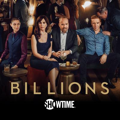 Billions, Season 4 - Billions