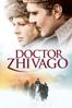 David Lean - Doctor Zhivago  artwork
