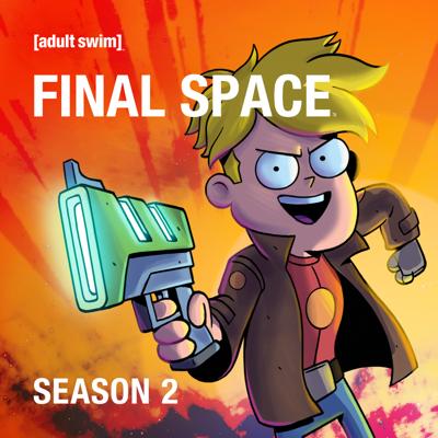 Final Space, Season 2 HD Download