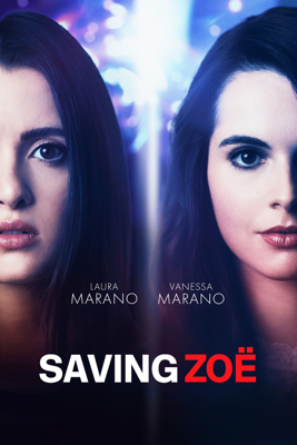 Saving Zoë - Jeffrey G. Hunt