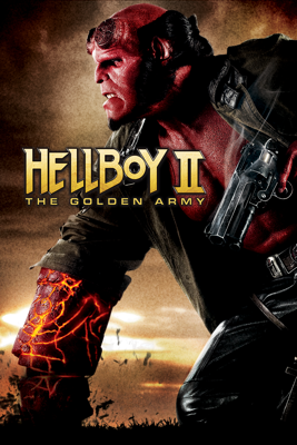 Hellboy II: The Golden Army Watch, Download