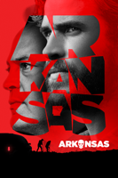Clark Duke - Arkansas artwork